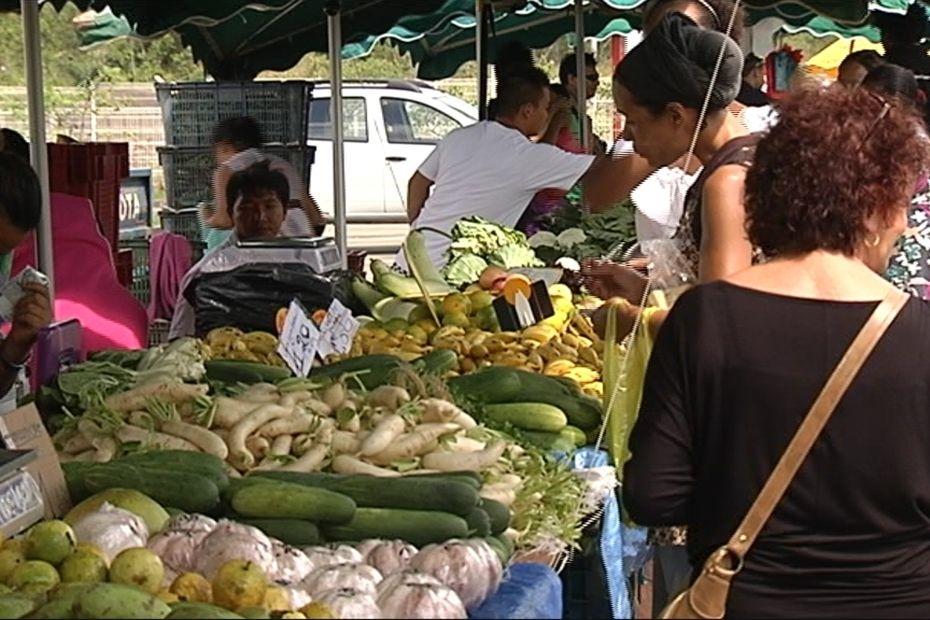2,5 millions d'euros pour renforcer l'agriculture Guyanaise - Guyane la 1ère