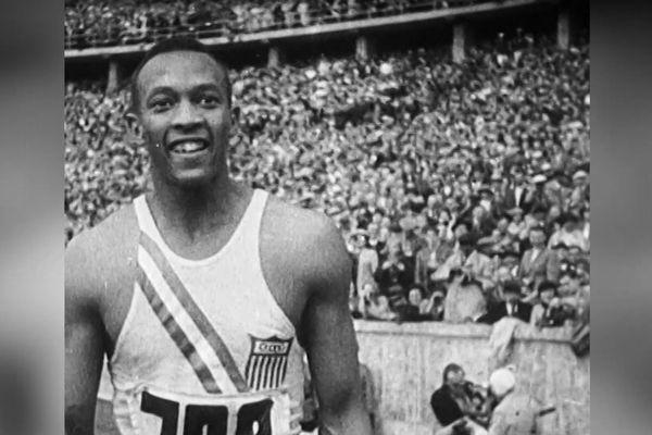Les légendes du sport olympique Outre-mer - Carlton