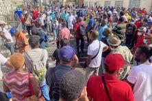 Grève des marins pêcheurs de Martinique le lundi 11 janvier 2021