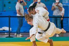 Qualification des championnats de France Judo