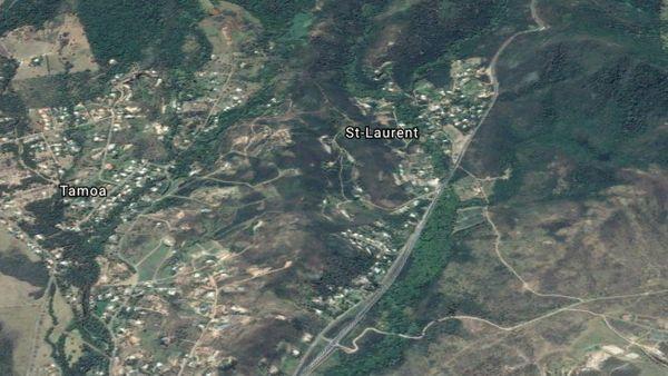 Région de Saint-Laurent Païta