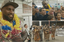 Teddy Riner en Nouvelle-Calédonie : un accueil de star
