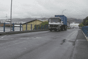 Un nouveau pont à Motu Uta