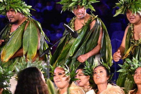 O Tahiti E 11