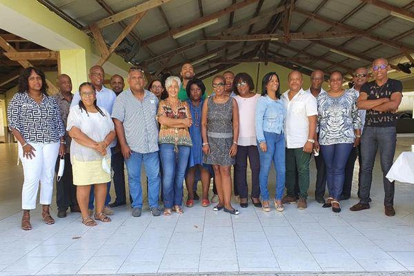 Le Comité Régional de Cyclisme des Îles de Guadeloupe