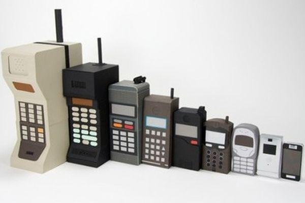 téléphone mobile1