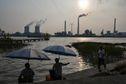 La Chine rentre de vacanceset c'est nickel