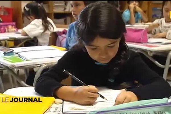 Pascuan obligatoire à l'école sur l'île de Pâques
