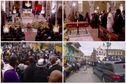 Respect et recueillement illustrent les obsèques de Lucette Michaux-Chevry en Guadeloupe