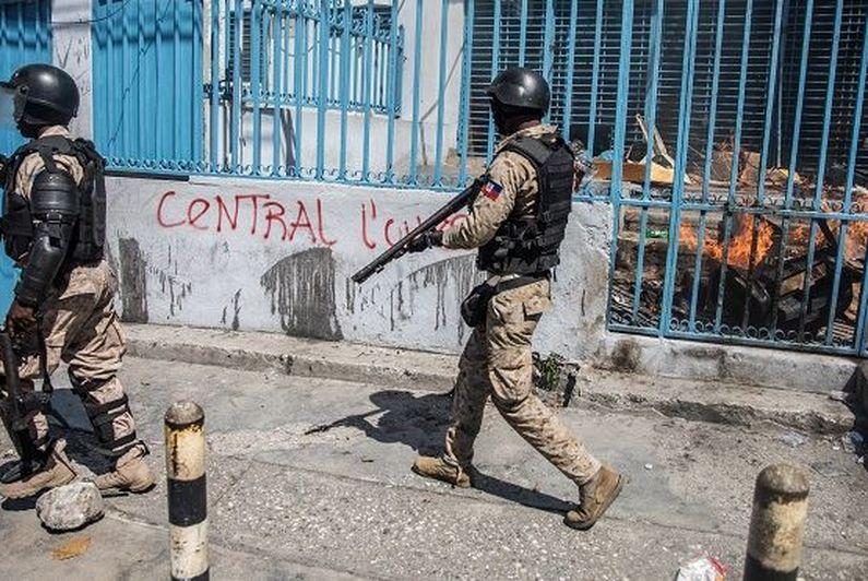 Haïti : au moins 42 morts dont 19 tués par la police depuis mi-septembre selon l'ONU