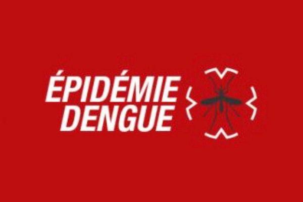 Affiche de la dengue