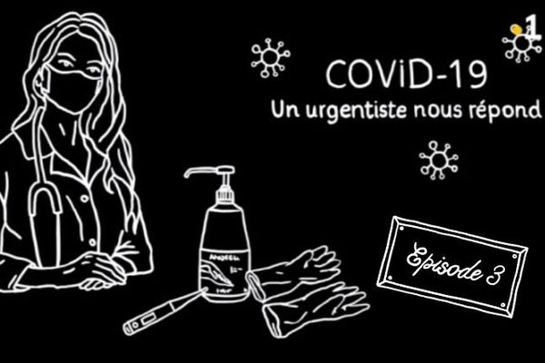 coronavirus urgentiste episode 3