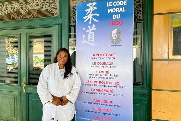 Majorie Boura Hajimé