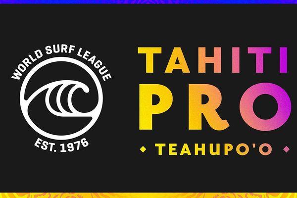 Tahiti PRO 2019