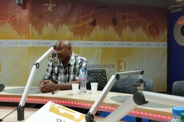 Alain Félix Flémin (PCG) invité de Politique Première