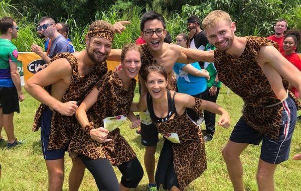 Tropica'Dingue 2019