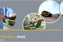 Covid-19 : le taux de chômage a augmenté de trois points en 2020