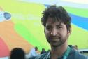 Le maître d'armes guyanais Georges Karam aux jeux de Rio