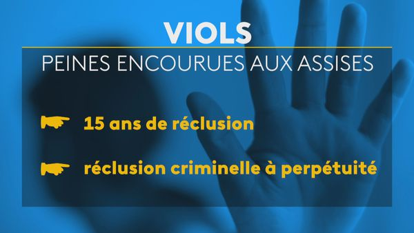 Agressions sexuelles Justice