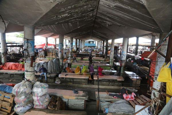 grève commerçants comores