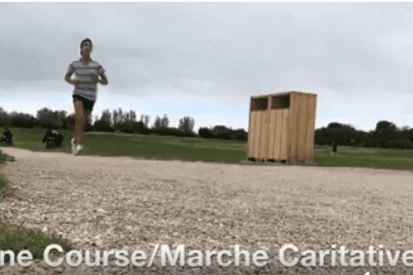 course contre cancer