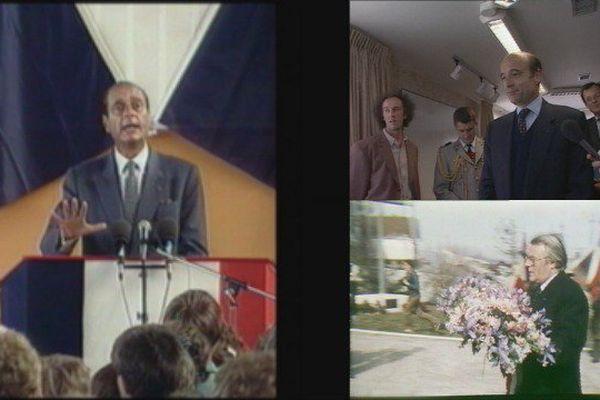 Après les Premiers ministres Pierre Mauroy, Jacques Chirac et Alain Juppé, Manuel Valls en visite à Saint-Pierre et Miquelon