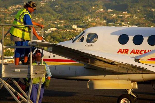 Air Archipels : la menace de licenciements plane encore
