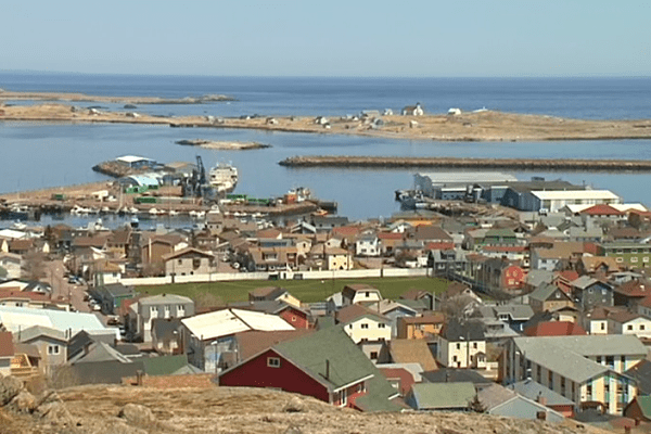 Saint-Pierre et Miquelon obtient un bon bulletin de santé économique en 2015