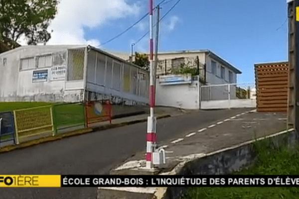 """""""Malaises"""" inexpliqués dans une école : rentrée retardée pour 236 élèves en Guadeloupe"""
