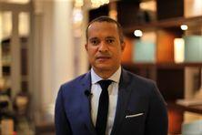 Luc Gérard NYAFE est le PDG du groupe Auplata