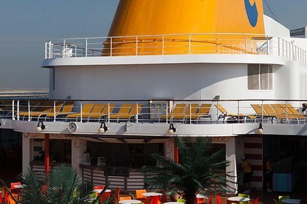 Navire Costa NeoRiviera