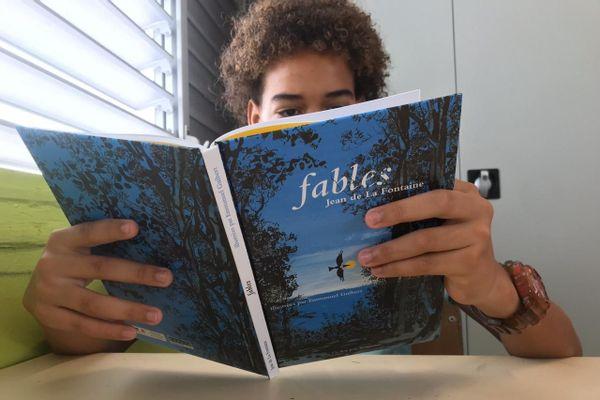 livre des fables