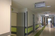 Au centre hospitalier François-Dunan, les sages-femmes exercent au sein du pôle femme/enfant