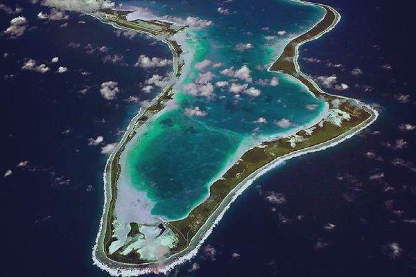 Chagos janvier 2020