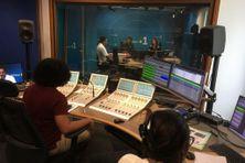 Martinique la 1 ère radio en streaming double son auditoire pendant le confinement.