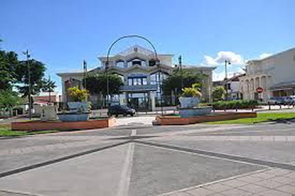 Mairie de Baie-Mahault