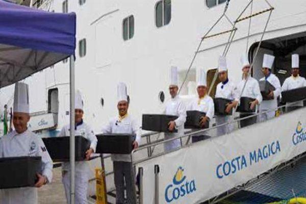 Costa et la BAM