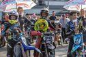 Super Moto : le Martiniquais Giany Catorc le plus rapide sur le circuit Jules Tacheny en Belgique