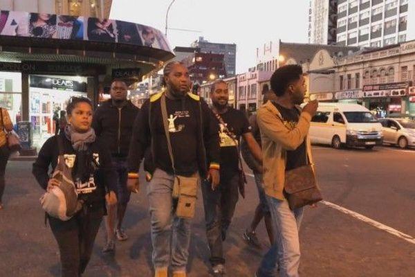 zakifo festival 2019 lindigo en Afrique du Sud 010619