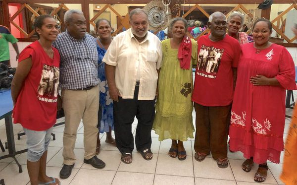 Accord entre le LKS et le Parti travailliste