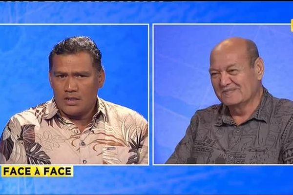 Pour ou contre l'Australie et la Nouvelle Zélande aux jeux du Pacifique ?