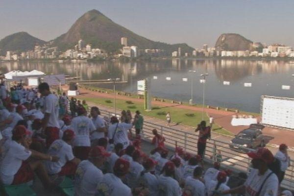 Vaa Rio 2014
