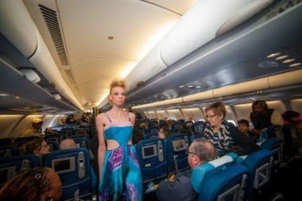 Défilé sur vol Air-Caraïbes (17)