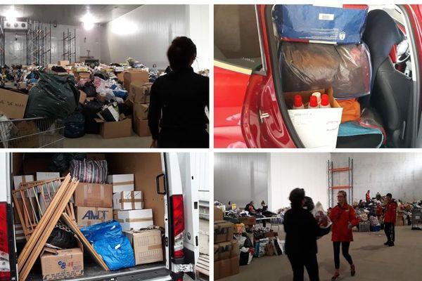 L'association Rave'a Solidarité Polynésie vient en aide aux sinistrés de l'Aude