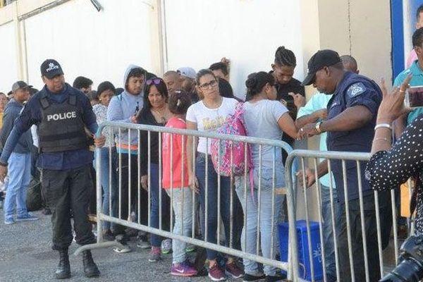 Trinidad et Tobago recensement