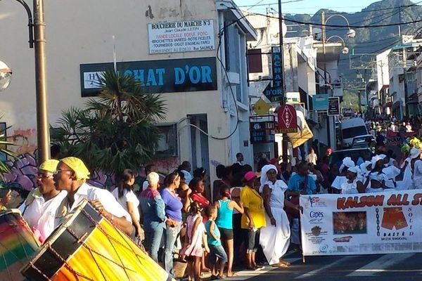 carnaval à Basse-Terre15