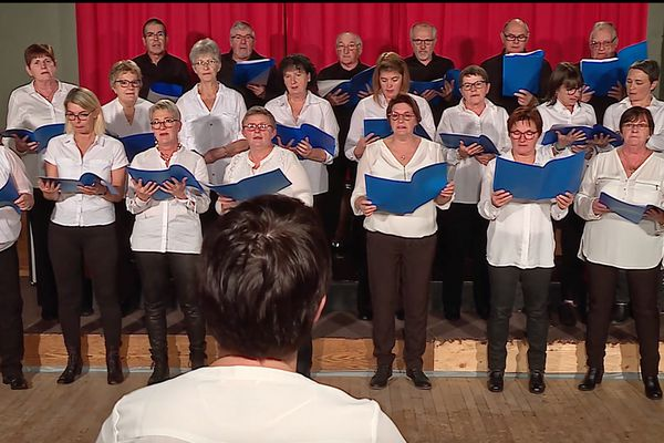 Chorale de Miquelon - SPM