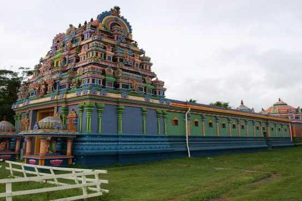 Temple Tamoul 01