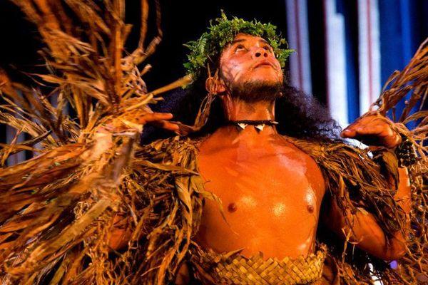Soirée Festival Polynesia