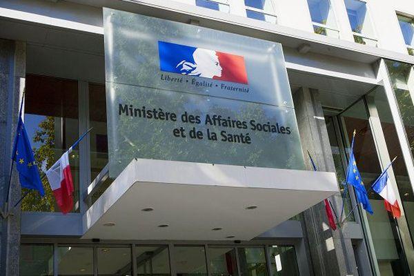 Ministère des affaires sociales